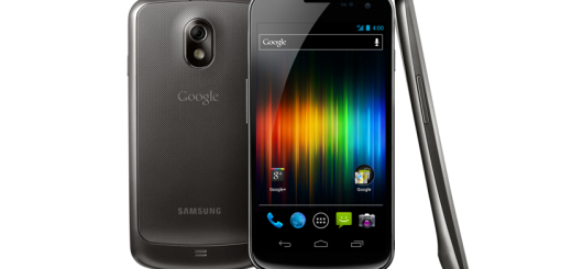 Best Android Phone - Samsung Galaxy Nexus