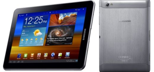 Samsung GALAXY Tab 7.7 Product Review