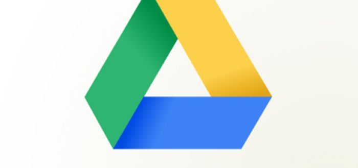 Google Drive Launched: Store Data in Clouds