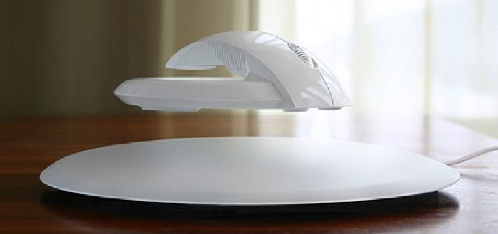 Kibardindesign Floating Mouse