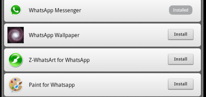 How to Run Whats App and Other Messaging App on your Computer
