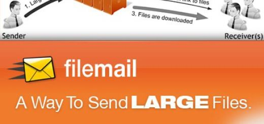 Send Files Upto 30GB for Free via Filemail