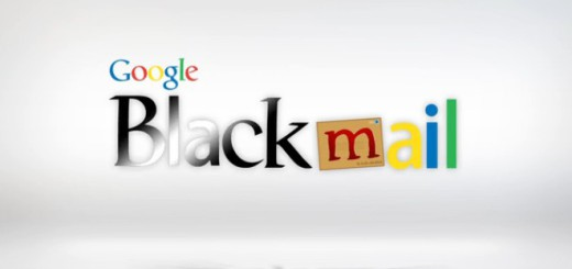Google Blackmail: Hilarious Video Asking People to Join Google Plus