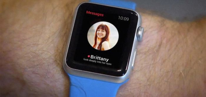Apple Watch: Heart Rate Powered Tinder App For Apple Watch